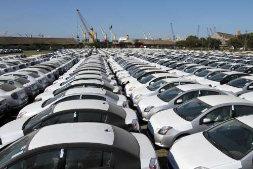 Exportações do Paraná crescem 16,9% e superávit é de US$ 466,9 milhões