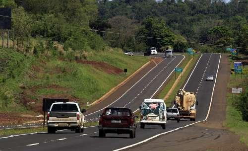 Detran orienta motoristas para que verifiquem documentos antes de viajar