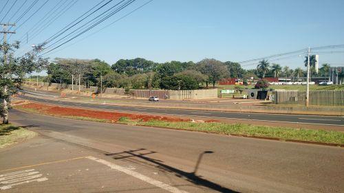 Duplicação da PR-445, entre Londrina e Cambé, terá cinco passarelas