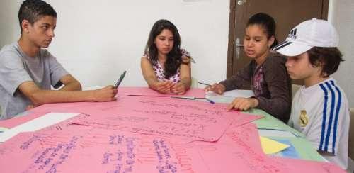SP: 75% das escolas estaduais possuem grêmio estudantil