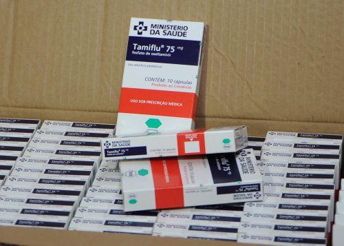 Paraná garante estoque suficiente de medicamentos para tratamento da gripe