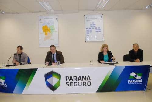 Nova divisão de homicídios do Paraná prioriza a proteção à vida