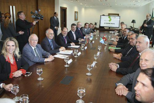 Sul terá R$ 450 milhões para investimentos nos Municípios