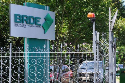 BRDE liberou R$ 850 milhões a empresas paranaenses em 2019