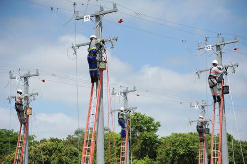 Copel conquista principal competição de segurança do setor elétrico