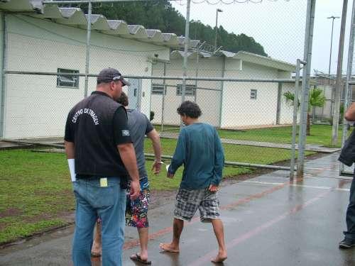 Em 2014, penitenciárias do Paraná já receberam 2.828 presos de delegacias