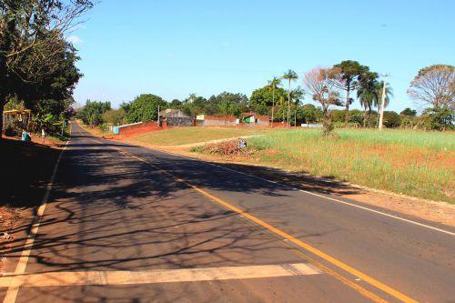 Estado repassou quase R$ 170 milhões para rodovias municipais