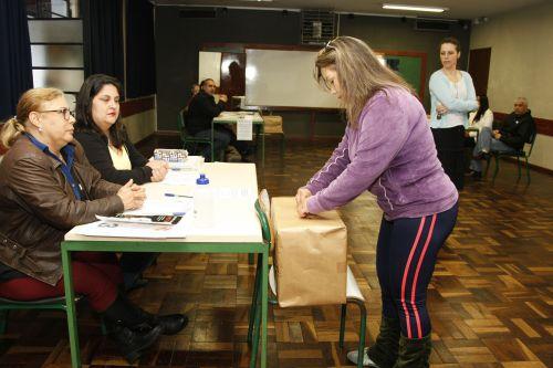 Contagem dos votos da eleição para diretores é concluída