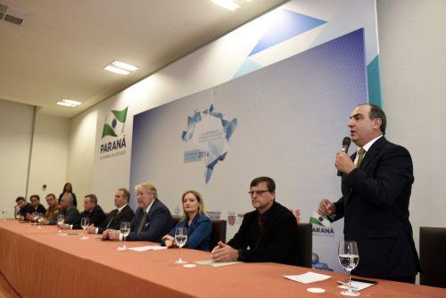 Especialistas debatem ações de Redução de Riscos de Desastres