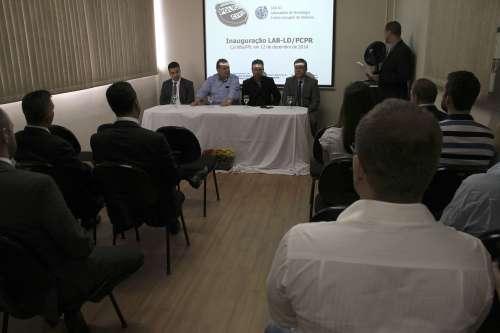 Governo instala Laboratório de Tecnologia contra Lavagem de Dinheiro