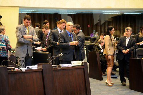 Assembleia Legislativa aprova Orçamento de R$ 54,5 bilhões para 2016