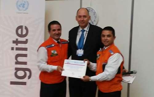 Sistema paranaense de gestão de desastres naturais é premiado