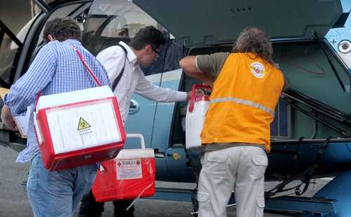 Com profissionais capacitados, Paraná tem número recorde de transplantes