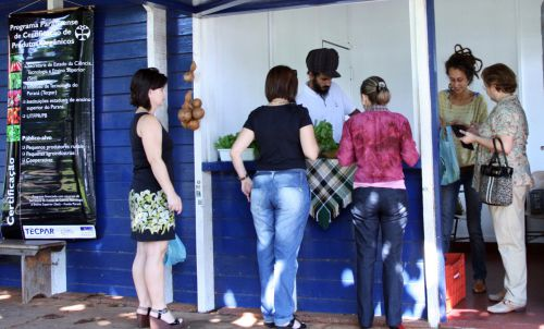 Paraná intensifica ações de apoio à comercialização de produtos orgânicos