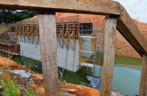 TCE-PR detecta risco latente e potencial de desastres nas barragens paranaenses