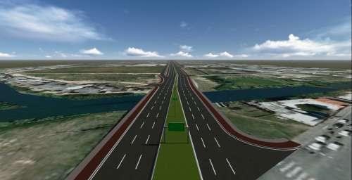 Governo fará calçadas e ciclovias em trechos urbanos de rodovias