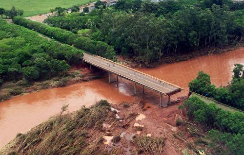 Governo inicia obras de recuperação de estradas afetadas pelas chuvas