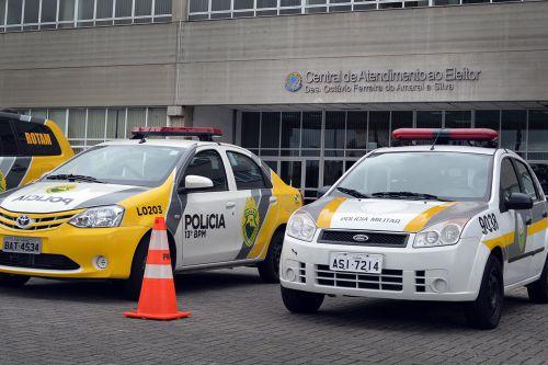 Operação Eleições define esquema de policiamento para o segundo turno