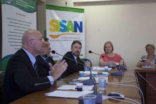 Paraná lança plano estadual de segurança alimentar e nutricional