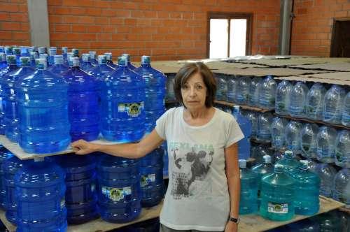Calor aumenta lucro de empresa financiada pela Fomento Paraná