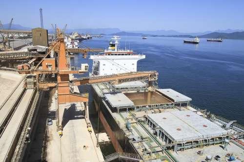Portos do Paraná fecham 2013 com R$ 250 milhões em investimentos