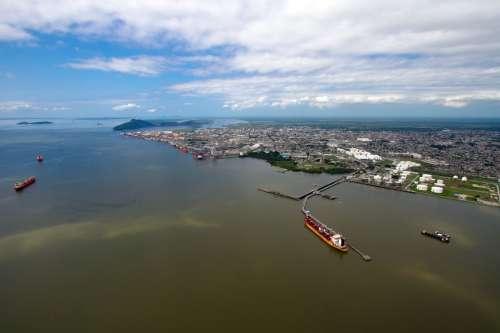 Portos do Paraná implantam sistema integrado de gestão ambiental