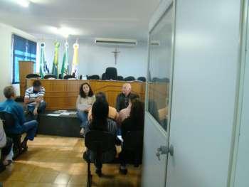 PRIMEIRO TRIMESTRE DE 2011