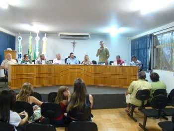 ÚLTIMA SESSÃO ORDINÁRIA 20.12.2010