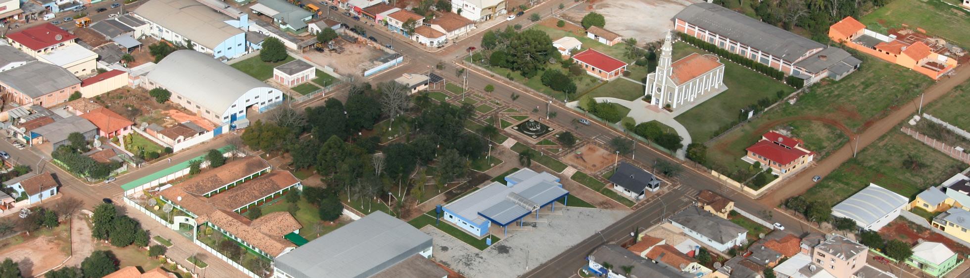 Vista A�rea 2