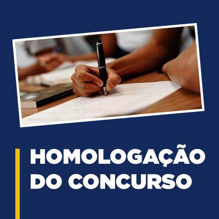 EDITAL 003 CONCURSO PÚBLICO   HOMOLOGAÇÃO DAS INCRIÇÕES E CONDIÇÕES ESPECIAIS