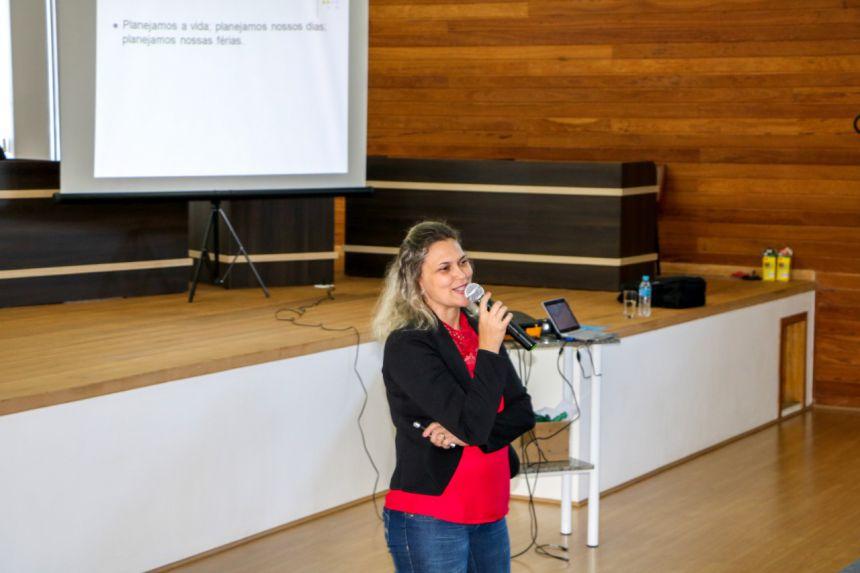 CAPACITAÇÃO PEDAGÓGICA 2019
