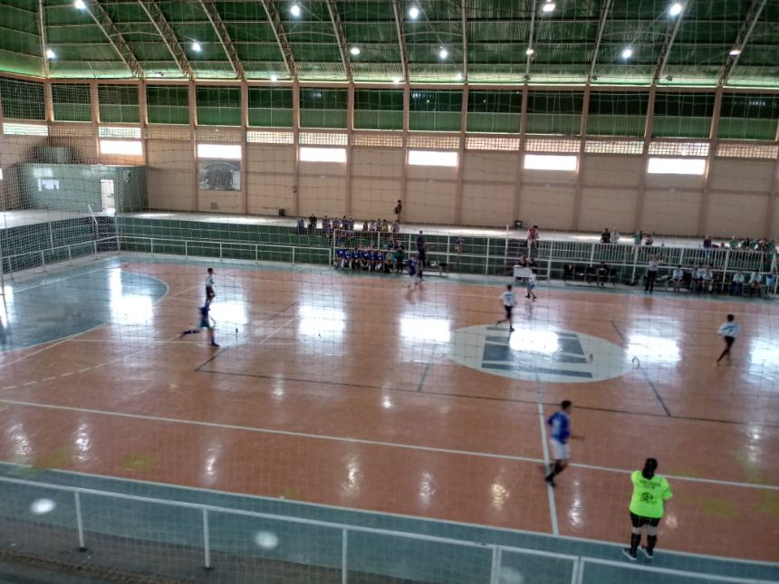 66º JEPS - Jogos Escolares do Paraná