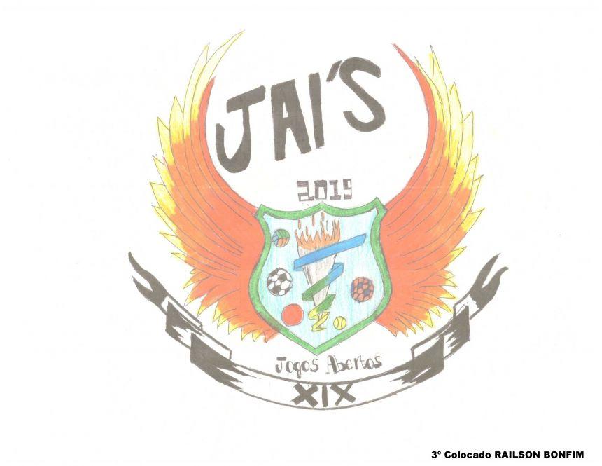 XIX JAIS - JOGOS ABERTOS DE IVAÍ