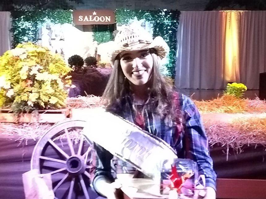 O DESFILE FOI SHOW! | ELEITA A RAINHA DA 16 FESTA DAS ASSOCIAÇÕES