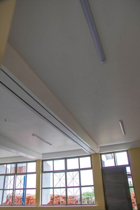 Espaço Educativo 12 salas