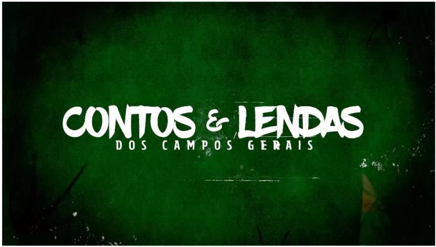 Contos e Lendas dos Campos Gerais
