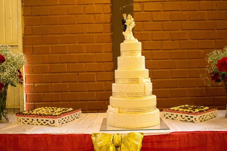 Casamento Coletivo | Unindo grandes amores em Ivaí
