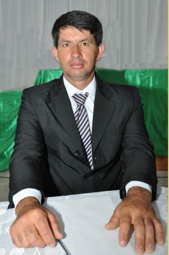 Claudio Hyeda