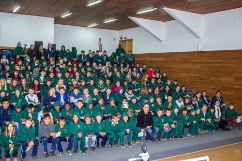 COMPANHIA DE TEATRO RISAS Y SONRISAS | ESCOLAS MUNICIPAIS