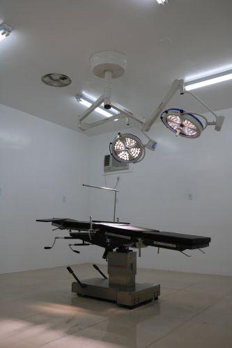 HOSPITAL MUNICIPAL RECEBERÁ MAIS DE R$ 900.000,00