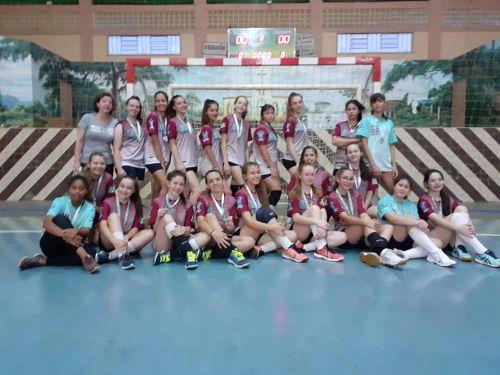 Copa Centro Sul de Handebol Feminino