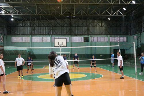 XVIII JAIS  - Competições Modalidades Coletivas