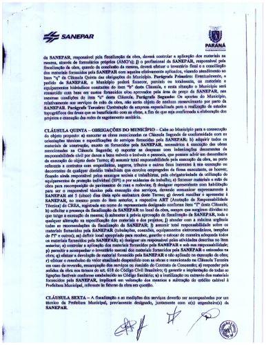 REDE DE ESGOTO | JARDIM NSª APARECIDA