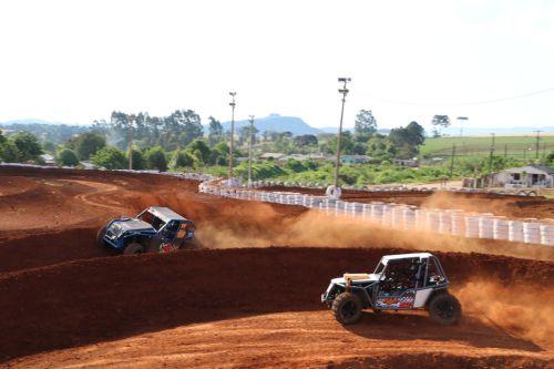 CAMP. BRASILEIRO DE JEEP E GAIOLA CROSS