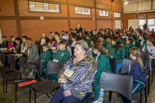 Conferência Municipal dos Direitos da Criança e do Adolescente