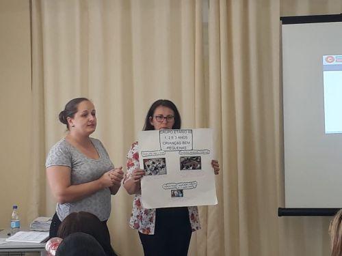 Formação Conexão Professor em Ação