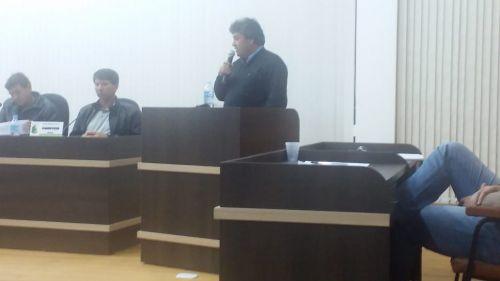 SECRETARIA DE MEIO AMBIENTE PROMOVERÁ MELHORIAS NO SANEAMENTO  RURAL