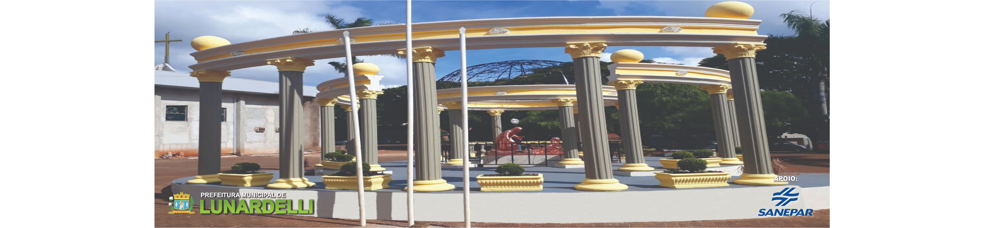 Monumento Praça 4