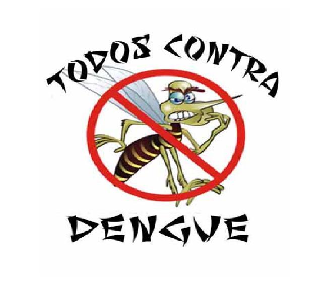 Dia 06/12/2014 � Dia �D� de Luta contra a Dengue