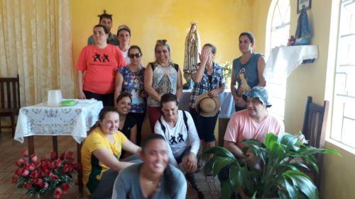 Rota das Capelas é nova opção para turistas em Lunardelli